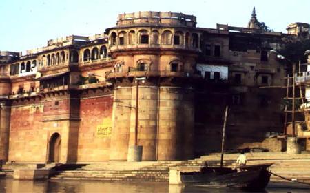 Allahabad Fort, Allahabad