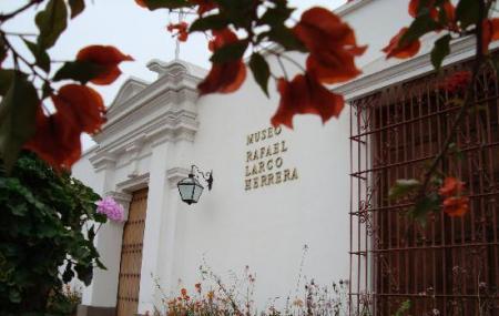 Museo Larco Image