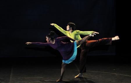 Ashoka Theatre Image