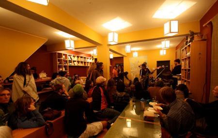 Jjis Cafe Image