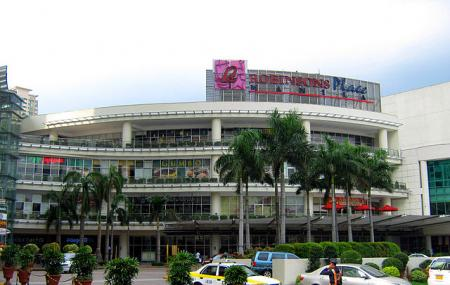 Robinsons Place Mall Image