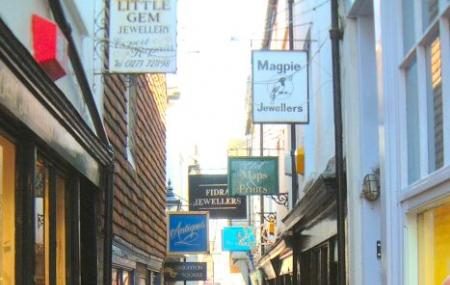 The Lanes Image