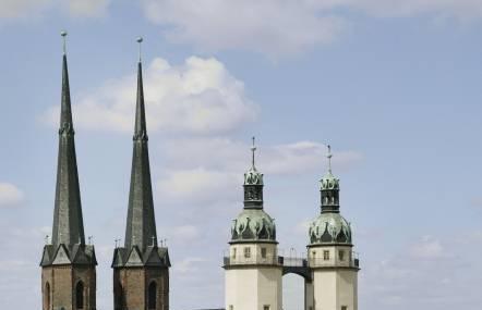 Marktkirche Unser Lieben Frauen Image