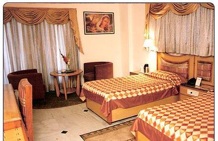 Jehlum Resort Image