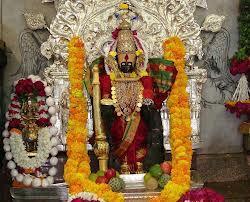Mahalakshmi Temple Image
