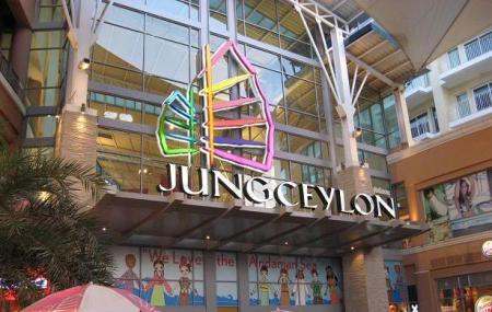 Jungceylon Shopping Mall Image