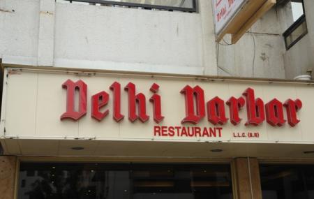 Delhi Darbar Restaurant Image