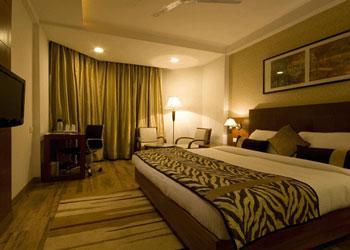 Hotel Gwalior Image