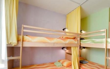 Shanti Hostel Image