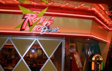 Roxys Diner Image
