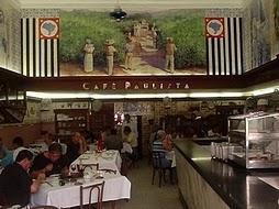 Cafe Paulista Image