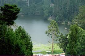 Berijam Lake Image