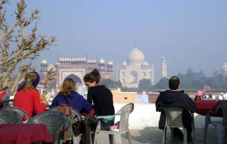 Hotel Kamal's Rooftop Image