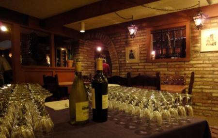 The Quiet Mon Pub Image