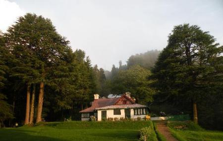 Kalatop Rest House Image