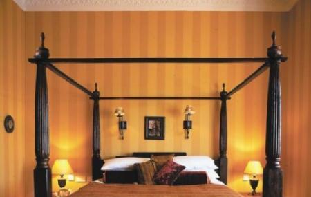 Caledonian Hotel Oban Image