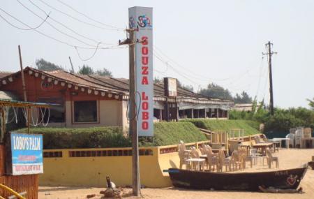 Souza Lobo Restaurant And Bar Image