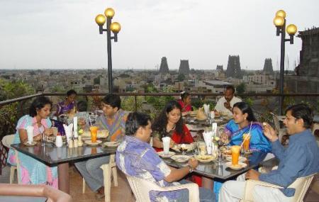 Surya Restaurant Image
