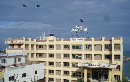 Hotel Maadhini Image