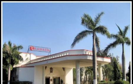 The Ramada Khajuraho Hotel Image