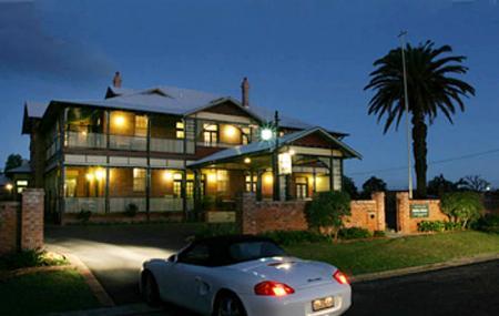 Ballina Manor Image