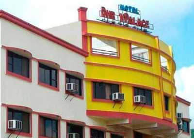 Dhruv Palace Hotel Image