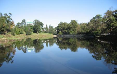 Wards Lake Image
