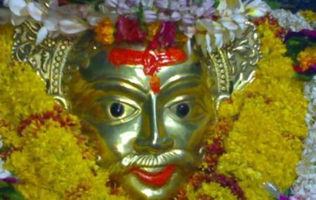 Kaal Bhairav Temple Image