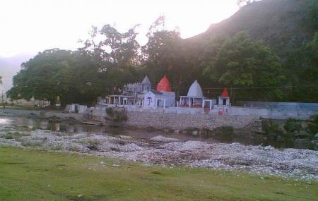 Chaukhutia Image