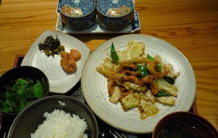 Yamaya Restaurant Image