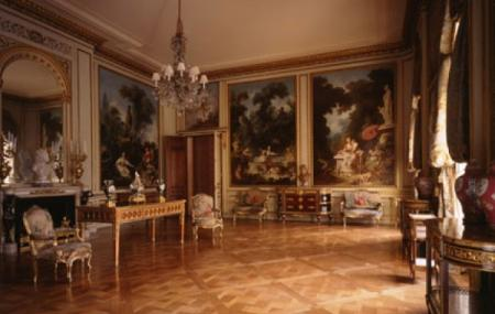 Frick Collection Image