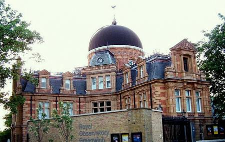 Royal Observatory Greenwich, London