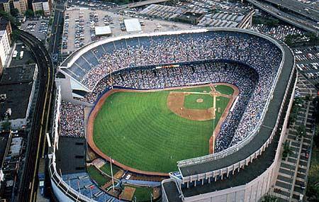 Yankee Stadium Image