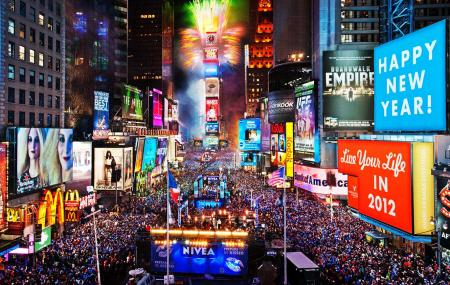 Times Square Image