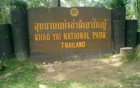 Khao Yai National Park Image