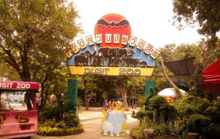 Dusit Zoo Image