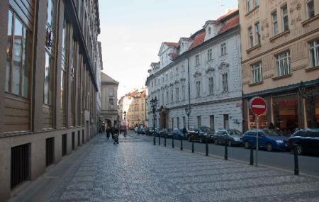 Celetna Street Image