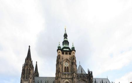St Vitus Cathedral Image