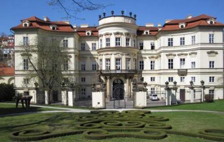 Lobkowicz Palace Image