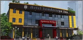 The Samadriya Hotel Image