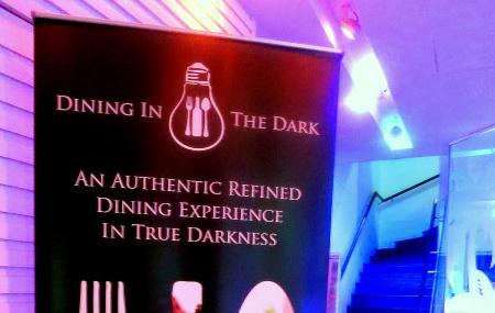 Dining In The Dark Restaurant Image