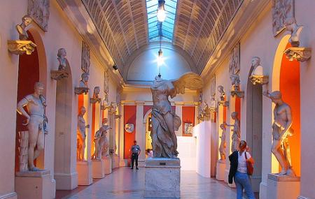 Museu Nacional De Belas Artes Image