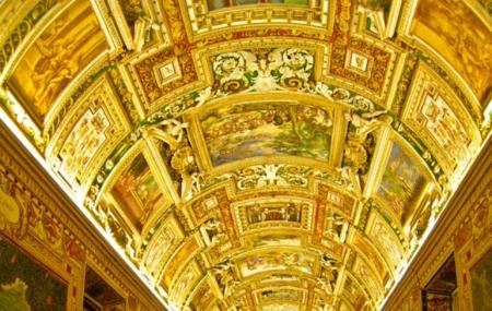 Sistine Chapel Image