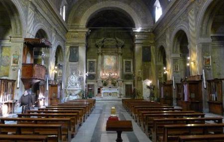 Santa Maria Della Concezione Image