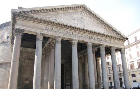 Pantheon Image