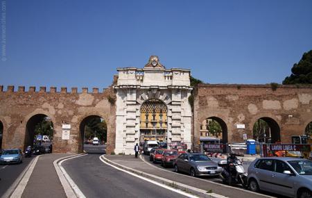 Porta San Giovanni Image