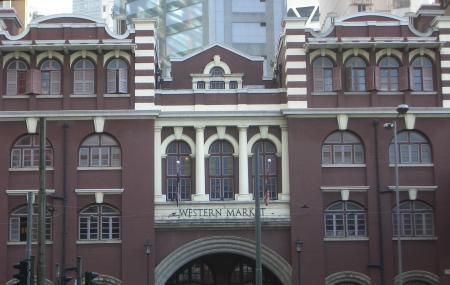 Western Market Image