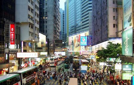 Causeway Bay Image