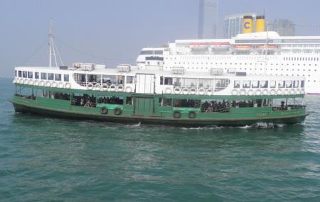 Star Ferry Image