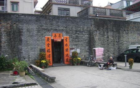 Kat Hing Wai Image